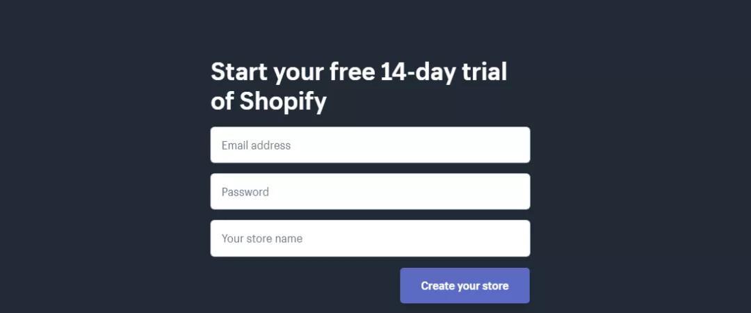 Shopify建站攻略