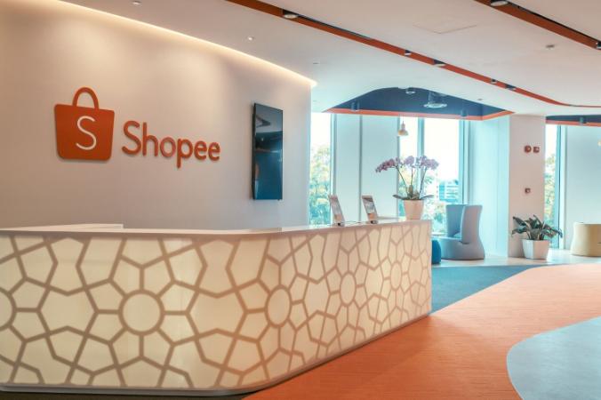 Shopee在巴西开设在线商店