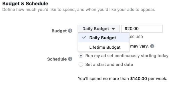 2020年改善谷歌PPC预算的5个技巧