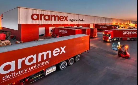 从Aramex财报看中东电商物流行业变化