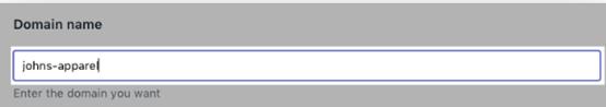 Shopify独立站域名如何绑定?Shopify域名绑定教程