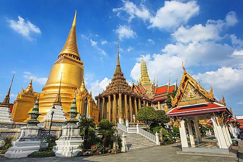 泰国物流专线运输介绍