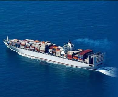 德国汉堡海运专线