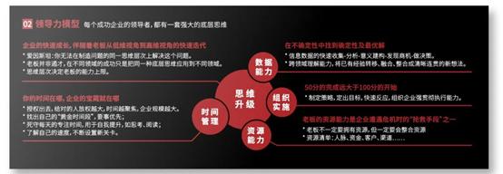 跨境电商企业管理地图