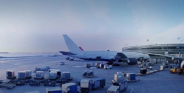印尼空运专线