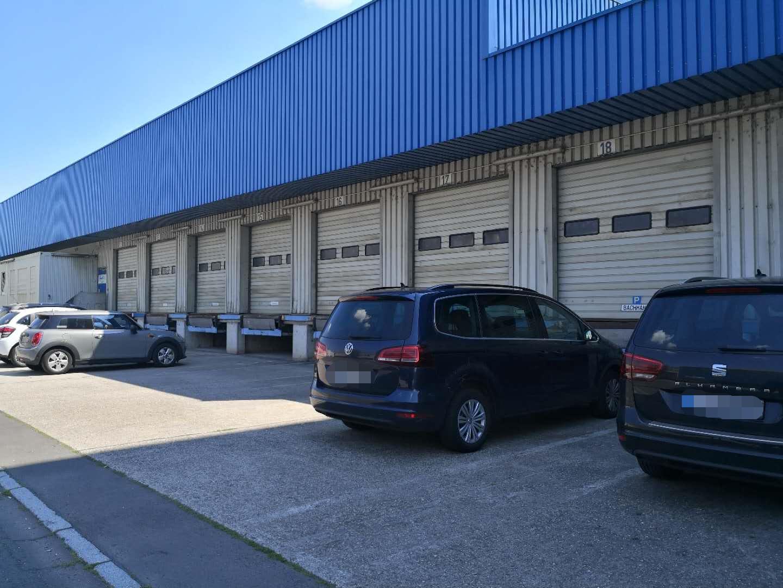 法兰克福仓库