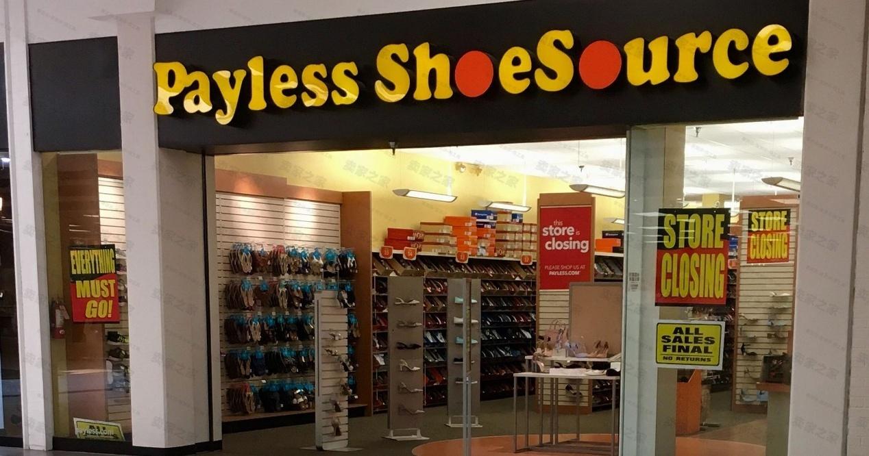 又一家美国零售巨头倒下!还是第二次破产