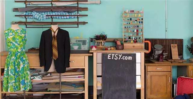 关于Etsy开店和运营的分享