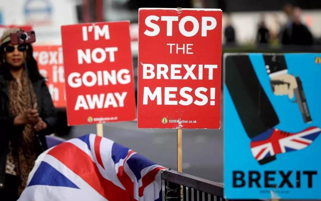 英国脱欧后原欧盟专利,商标,外观设计等,还能在英国