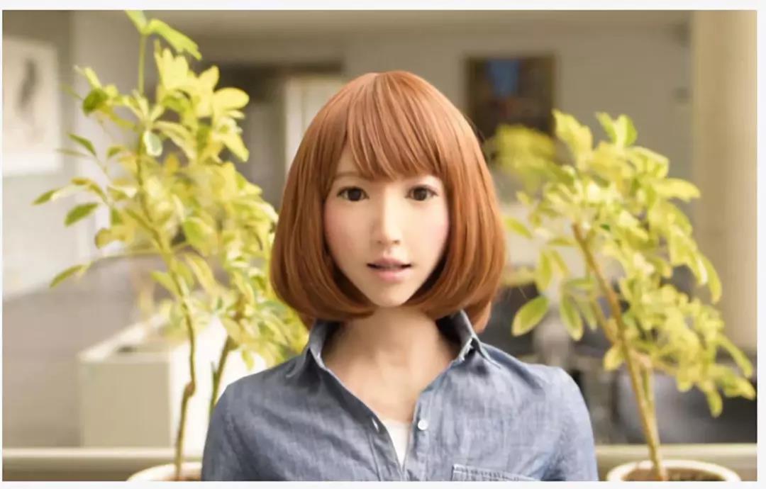 """选品新思路:比真人漂亮,日本""""妻子机器人""""上市一小时被抢光!"""