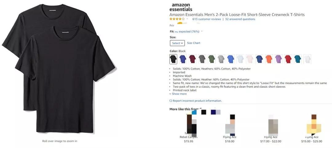 悔死了,因为变体导致Listing下架 ,亚马逊全球开店提示你万万不能做的事!