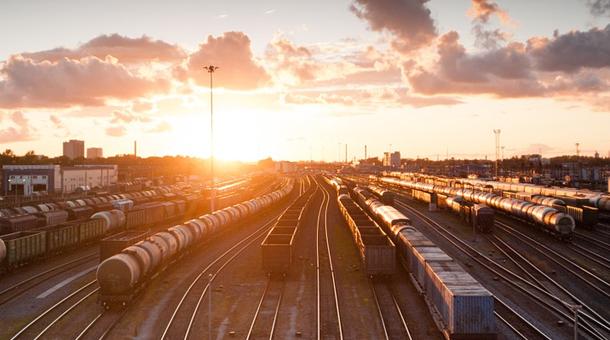 俄罗斯卖家注意:中俄将在莫斯科建最大的铁路货运站