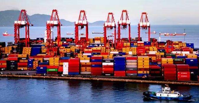 """""""预言家""""马士基又发言:贸易战将消除0.5%的集装箱需求"""