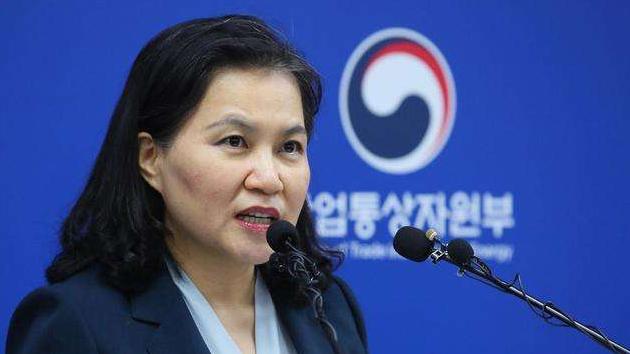 """开始""""打架""""了!韩国今天要在WTO起诉日本出口管制措施"""