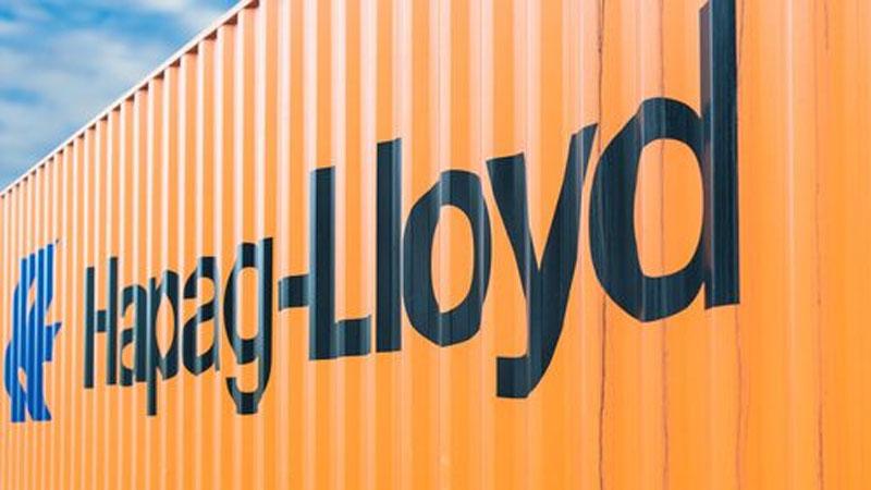 解决客户后顾之忧!hapago - lloyd推出在线海上保险