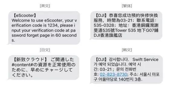 中国企业出海,国际短信有哪些用武之地?