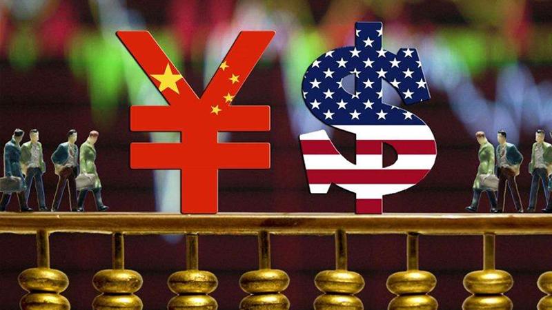 """快讯!美再将28家中国实体列入出口管制""""实体清单"""""""