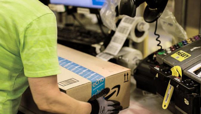 亚马逊卖家正在运送过期的食物