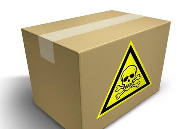 如何避免亚马逊危险品审查!