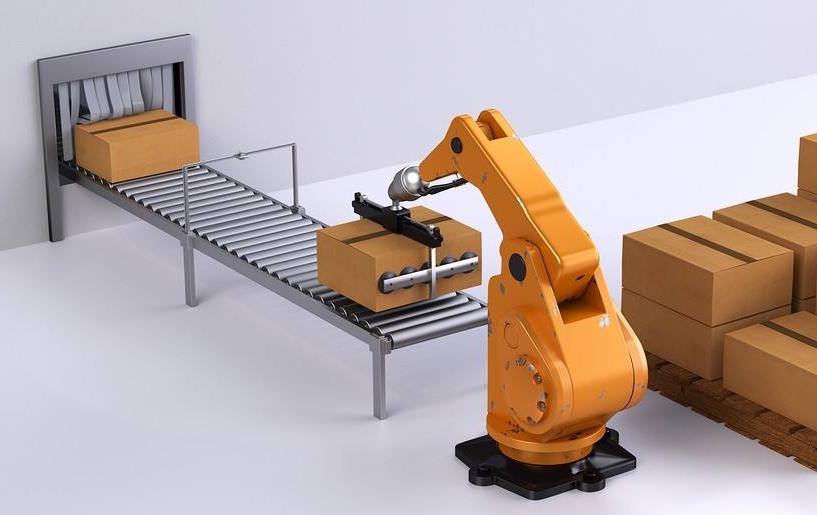 亚马逊将斥资4000万美元开设新的机器人设施