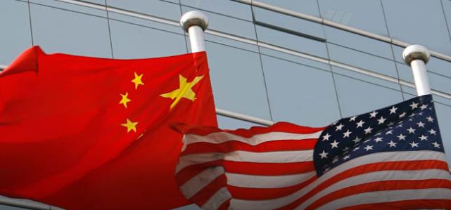 中国表示已与美国达成协议,分阶段取消现有的贸易关税