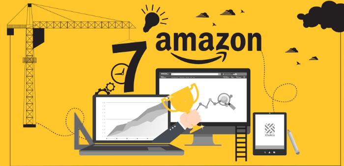 使用亚马逊定价软件的7个优势