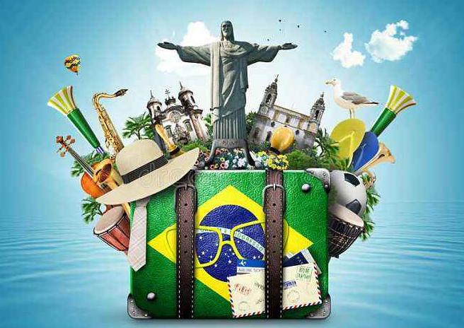 我的巴西冒险之旅:我遇到的是一座充满善意的天堂城邦
