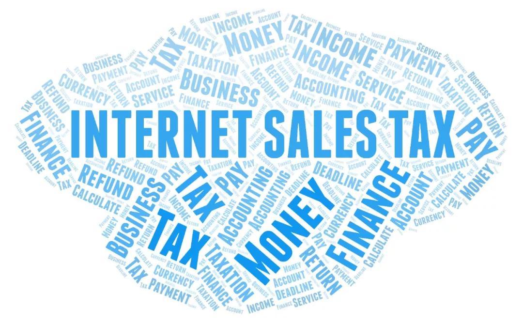 eBay卖家请注意!1月1日起美国多地开始征收互联网销售税Tax!