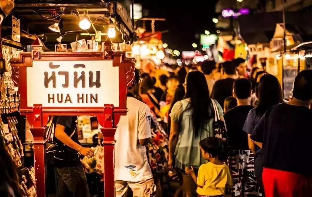市场观察 | 省吃俭用存钱?东南亚人民可不乐意了!