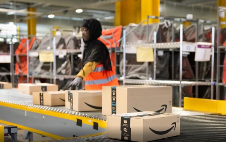 亚马逊解雇快递合作商,提高运送安全标准!