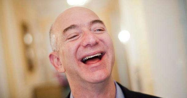 亚马逊的商业模式对卖家有什么深远意义?