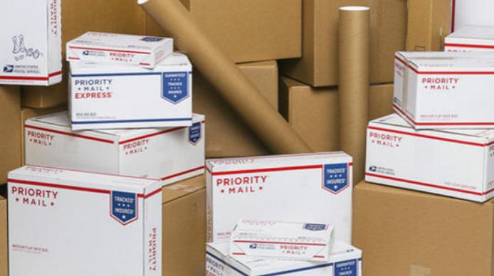 USPS美国邮政辩解称:没有证据表明冠状病毒会通过邮件传播