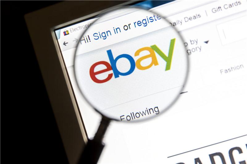 近24亿美元!eBay公布2020年第一季度财报
