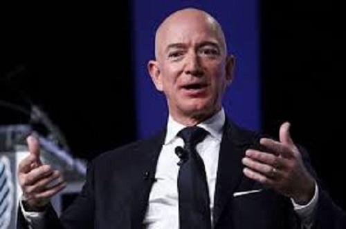 """亚马逊""""姐夫""""是谁?为什么亚马逊老板贝索斯被称为""""姐夫""""?"""