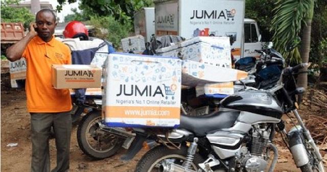 非洲电商巨头Jumia一跃成为顶级物流商
