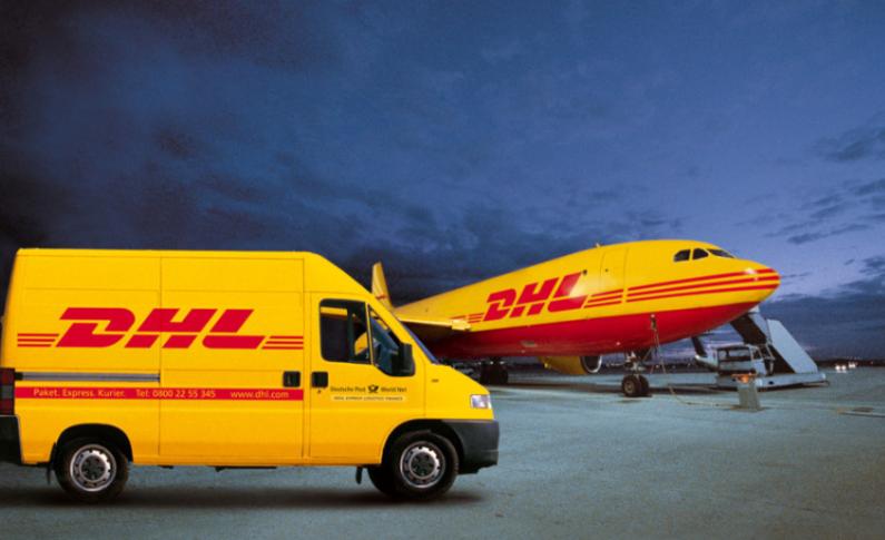 【突发】DHL暂停接收中国发往印度的货物!