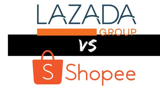 东南亚电商平台Lazada和Shopee综合对比