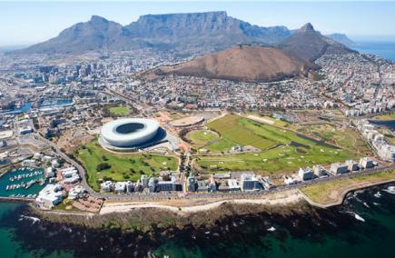 中国到南非专线有哪些方式?南非专线运输要多久?