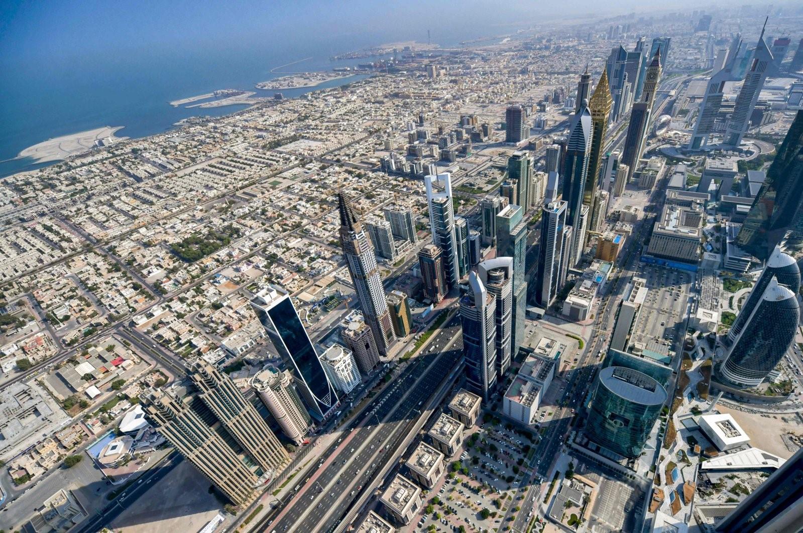 土耳其电商协会与迪拜商会合作组建虚拟委员会,旨在促进中东与北非市场!