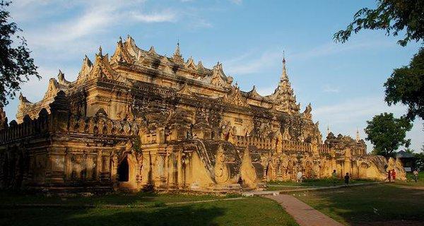 国内到缅甸海运专线,缅甸海运专线介绍