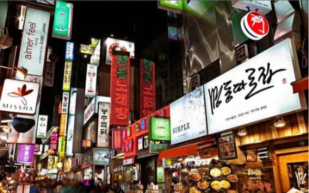韩国海运专线公司,韩国海运物流专线介绍