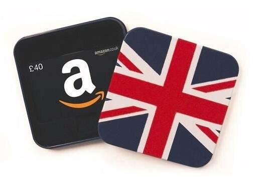 英国亚马逊专线物流及公司
