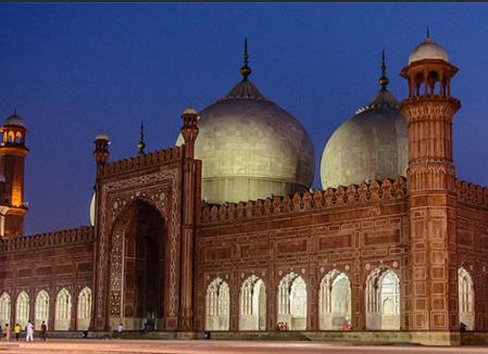 巴基斯坦海运专线介绍