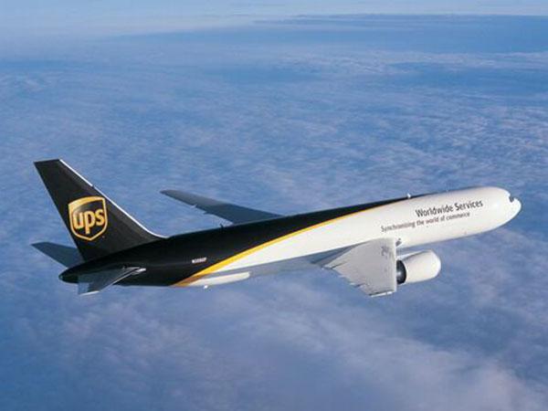 不是吧?UPS大面积航班取消!FedEx、DHL相继提价
