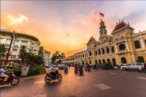越南专线货代公司,越南货代介绍
