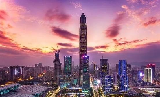 写给新卖家 - 为什么深圳会成为跨境电商代名词?