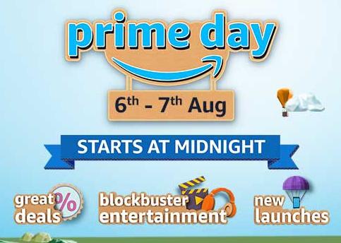 亚马逊Prime Day延期?2020年亚马逊印度站Prime Day即将开启