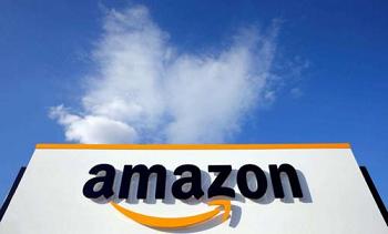 亚马逊新的无人商店在英国Ealing开业