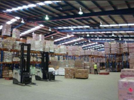 马来西亚海外仓模式