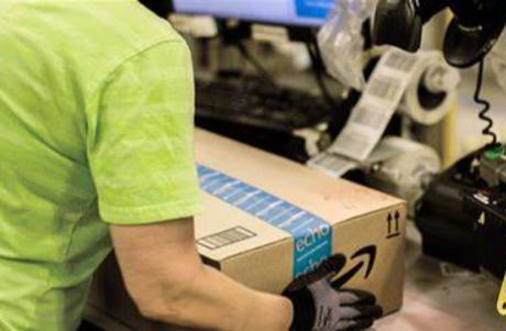 亚马逊发货流程